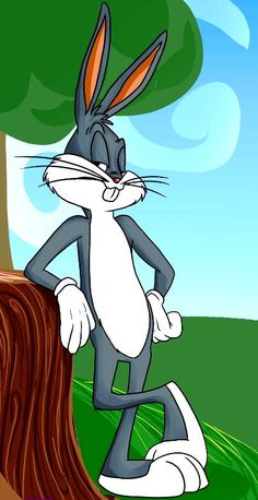 #1940 – The animated short A Wild Hare is released, introducing the character of Bugs Bunny. | #BugsBunny (picture 4) cartoon images gallery | CARTOON VAGANZA