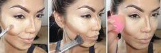 Make-up artistul Mirela Vescan ne invata cum sa alegem un font de ten care sa se potriveasca perfect cu nuanta tenului nostru ! Up, Drop Earrings, Beauty, Jewelry, Jewlery, Bijoux, Schmuck, Drop Earring, Jewerly