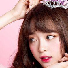 Kim Sejeong, Jeonju, K Pop Star, Ioi, Bangs, Cosplay, Portrait, Mantra, Drama