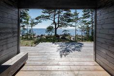 $48,500 - PLUSPUU Modular House - Pluspuu offers a wide range of modern log houses for quality-conscious customers. Pluspuu houses