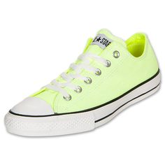 Womens Converse Chuck Taylor Ox Casual Shoes