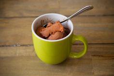 Super quick, easy and low calorie Mug Cake recipe!!!