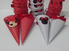 Details about Minnie mouse/ mickey mouse party bags /loot bags/ bespoke party bag Mickey Mouse Birthday Decorations, Minnie Mouse Birthday Decorations, Mickey 1st Birthdays, Minnie Mouse Theme Party, Mickey Mouse Baby Shower, Kids Birthday Themes, Mickey Birthday, Mickey Party, Minnie Mouse Stickers