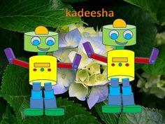 Robots in your Garden