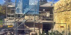 Der Höpperles-Turm ist im Entstehen – noch sind rund 4000 Euro zur Finanzierung notwendig – Schweinfurt Nachrichten News Aktuelles Events Veranstaltungen Party Disco Fete Fest Kino
