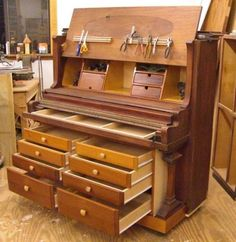 how to build your own tool chest - Google Search
