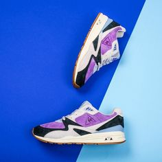 Le Coq Sportif R800 Retro Affiches available at www.streetsupply.pl