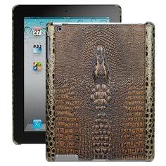 Predator (Alligator) iPad 2 Deksel