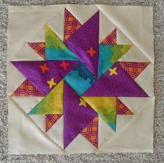 Little Bunny Quilts: More QCQAL Blocks