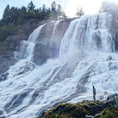 Recently returned from 10 days of camping and hiking in the western fjords of…