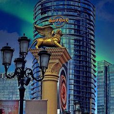 Hard Rock Hotel Macau. Dreamy! Photo @graceaisyahh  #macau #visitmacau #travel2next