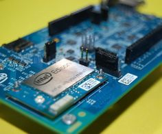 An Absolute Beginners Guide To The Intel Edison  #Arduino #RasPi #MAKE #STEM
