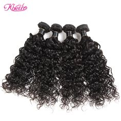 Good Quality Hair Extension Jerry Curly Virgin Remy Peruvian Hair Bundles