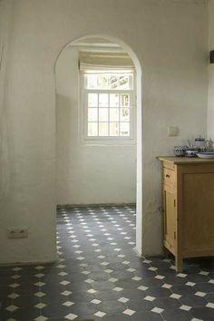 Belgian floor
