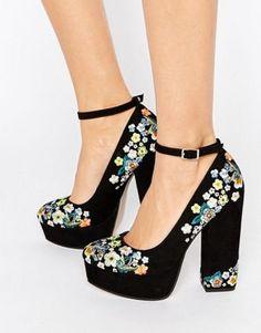 Schuhe (DAMEN)   Absatzschuhe, Sandalen, Stiefel & Sneaker   ASOS