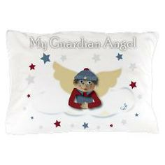 Raggedy Ion Pillow Case> Raggedy Ion> Angelic Inspirations  J.L. Designs