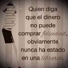 Muy cierto I Love Books, Good Books, Books To Read, My Books, All About Me Book, The Ugly Truth, I Love Reading, Hush Hush, So Little Time