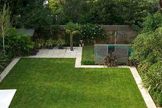 Garden design London | Landscape designer Wimbledon | Landscapers Garden Design London, Tea Table Design, Garden Inspiration, Garden Ideas, Wimbledon, Garden Landscaping, Landscape Design, Sidewalk, Gardening
