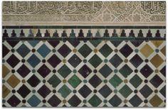 A arte dos mosaicos Islâmicos   IdeaFixa