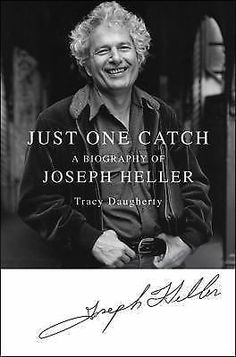 """Read """"Just One Catch A Biography of Joseph Heller"""" by Tracy Daugherty available from Rakuten Kobo. The New York Times bestselling writer Tracy Daugherty illuminates his most vital subject yet in this first biography of . Carl Reiner, Joseph Heller, Norman Mailer, Believe, Journey, Electronic, How To Memorize Things, Things To Sell, Creative Writing"""