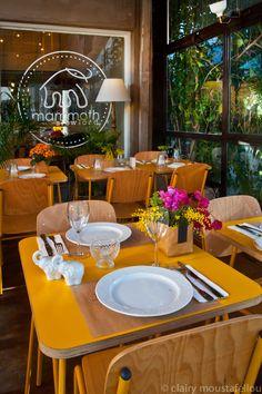 10 Best Mammoth Slowfood Restaurant Images Restaurant Athens