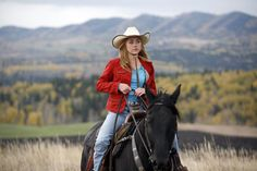 Heartland | UPtv.com - TV Shows - Television Shows – uplifting entertainment – Family Movies, Series, Music