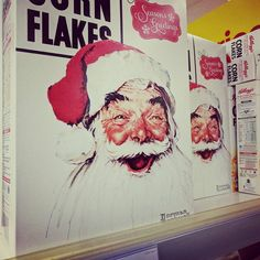 I want whatever he is having #holidaysAreComing #Christmas #Santa #Tweet #Personal
