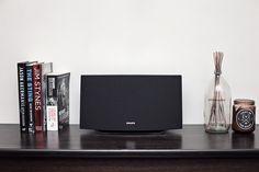 Spotify Speaker SW750M | PHILIPS on Behance