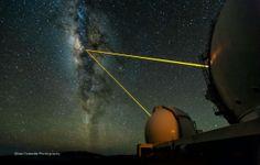 Estrela que orbita buraco negro testará teoria de Einstein | Mistérios do Mundo