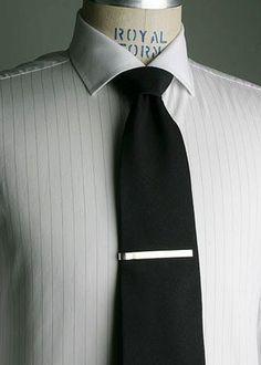 Tiffany's Tie Pin