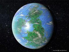 English: a global language - 3Develop image blog