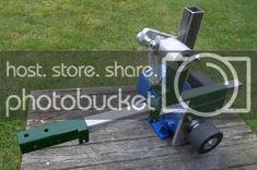 Modular Grinder Kits Tools Of The Trade Nottingham Uk, Knife Grinder, Uk Post, Pulley, Get Well, Kit, Tools, Blacksmith Tools