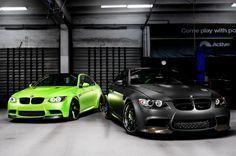 <3 BMW <3