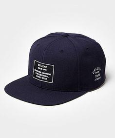 DELUXE HAT/CAP(ハット/キャップ)のCONVOY(キャップ)|詳細画像