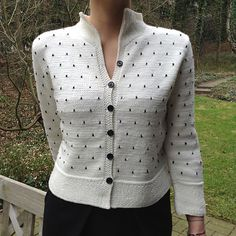 Ravelry: Project Gallery for Agnes pattern by Kim Hargreaves