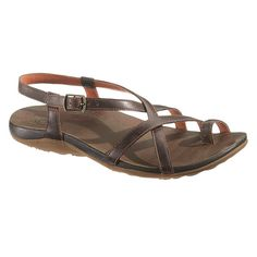 Dorra Sandals by Chaco