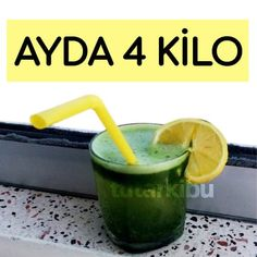 Lemon Juice with Parsley güzellik bakım Recipe Images, Natural Medicine, Diet And Nutrition, Parsley, Smoothies, Juice, Weight Loss, Healthy Recipes, Check