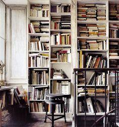 Ah, books!::|cM
