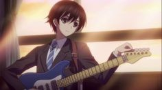 white album 2013 anime haruki - Buscar con Google