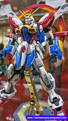 GUNDAM GUY: Gunpla Builders World Cup (GBWC) 2014 U.S. Regional Award Winners @ Anime Expo 2014