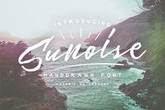 Sunoise by maghrib on Creative Market