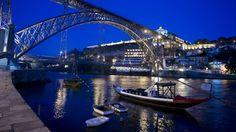 Porto entre as melhores segundas cidades do mundo!