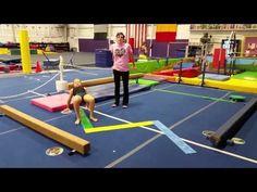 Preschool Beam Circuit (week 4) - YouTube