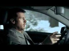 Mercedes - Benz Spot funny - Sorry