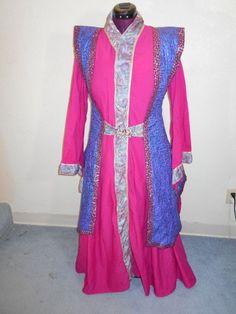 Babylon 5 Delenn Costume Adult Women - Ready to Ship