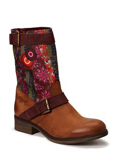Desigual Shoes - SHOES_BOOTS SACHA -5
