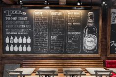 Oyster bar The Morrison opens Parlour Burger on George Street ...