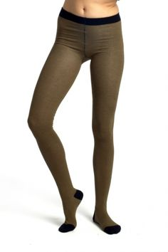 Lifetime Collective / Women's Collection / Accessories / EMILY TIGHTS/ (Skiing Baselayer)