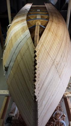 Jericho Bay Lobster Skiff - Page 12 - Downeast Boat Forum