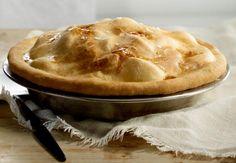 Apple Pie d'AutomneVoir la recette de l'Apple Pie d'Automne >>